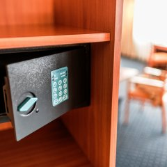 Отель Bellevue Park Riga 4* Улучшенный номер фото 4