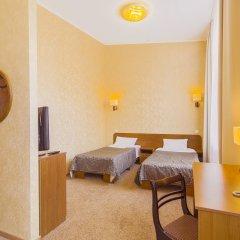 Zolotaya Bukhta Hotel 3* Стандартный номер с различными типами кроватей фото 9