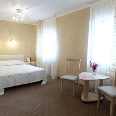 AMAKS Конгресс-отель комната для гостей фото 2