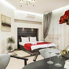 Status Apartments Mini-Hotel в номере фото 2
