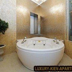 Апартаменты Luxury Kiev Apartments Крещатик Апартаменты с 2 отдельными кроватями фото 14