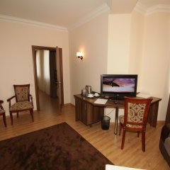 Отель Арцах 3* Номер Делюкс с различными типами кроватей фото 11