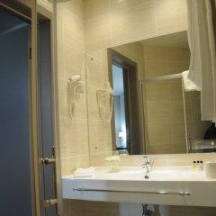 Гостиница Золотой Затон 4* Номер Комфорт с различными типами кроватей фото 25