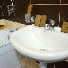 Гостиница Barkhatnye Sezony Aleksandrovsky Sad Resort 3* Стандартный номер с различными типами кроватей фото 8