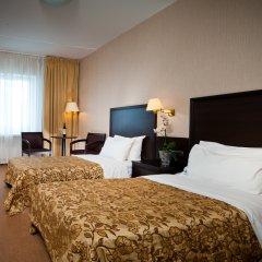 Гостиница Измайлово Бета 3* Номер Бизнес с 2 отдельными кроватями фото 7