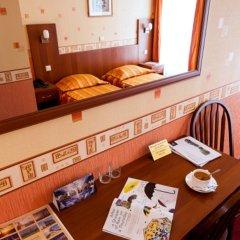 Гостиница Династия 3* Номер Эконом разные типы кроватей фото 9