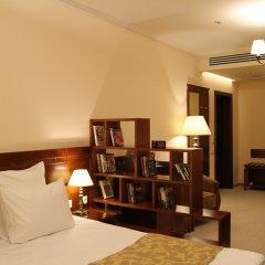 Гостиница Вэйлер 4* Улучшенный номер с различными типами кроватей фото 4
