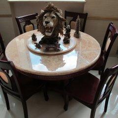 Гостиница Шанхай-Блюз с домашними животными