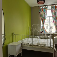 Мир Хостел Номер Эконом разные типы кроватей (общая ванная комната) фото 4