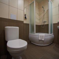 Гостиница Годунов 4* Стандартный номер с различными типами кроватей фото 17