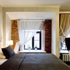Гостиница ReMarka на Столярном Апартаменты с различными типами кроватей фото 8