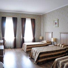 Арт-отель Николаевский Посад 4* Стандартный номер с различными типами кроватей