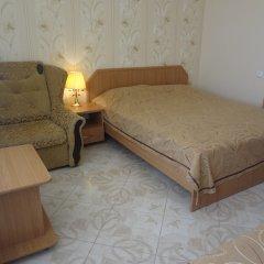 Мини-Отель Фрегат Стандартный номер с различными типами кроватей