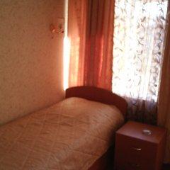 Гостиница Единство Стандартный номер с разными типами кроватей фото 12