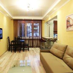 Гостиница Apart Lux на Стромынке в Москве 6 отзывов об отеле, цены и фото номеров - забронировать гостиницу Apart Lux на Стромынке онлайн Москва комната для гостей