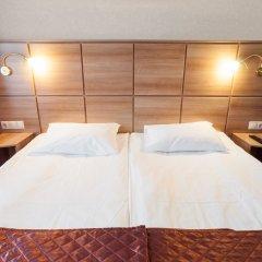 Гостиница Охтинская 3* Номер Бизнес с различными типами кроватей фото 4