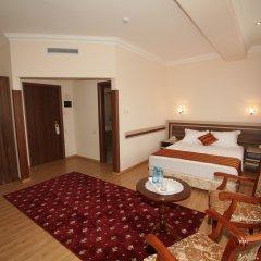 Отель Арцах 3* Стандартный номер разные типы кроватей
