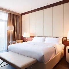 Renaissance Minsk Hotel 5* Стандартный номер