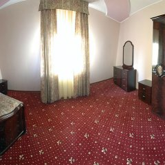 Гостиница Вилла Никита Люкс с разными типами кроватей фото 3