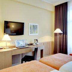 Гостиница Golden Tulip Rosa Khutor (Голден Тюлип Роза Хутор) 4* Стандартный номер с разными типами кроватей фото 2