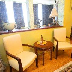 Гостиница Buen Retiro 4* Люкс с различными типами кроватей фото 9