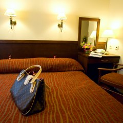 Гостиница Эрмитаж 3* Стандартный номер с разными типами кроватей фото 6