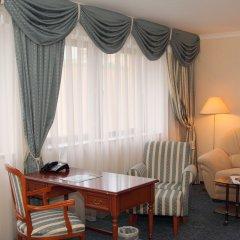 Апарт-отель Москоу Кантри Клаб 5* Студия с различными типами кроватей фото 2