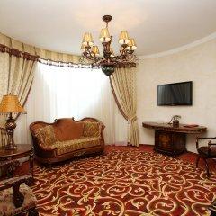 Гостиница Нессельбек 3* Люкс с различными типами кроватей фото 4