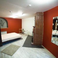 Skifmusic Hotel Samara спа