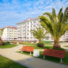 Гостиница Бархатные Сезоны Александровский сад, фото 1