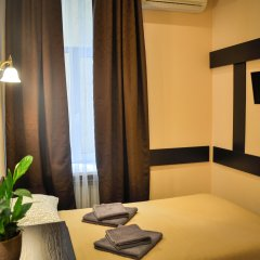 Гостевой дом на Московском Стандартный номер с различными типами кроватей фото 2