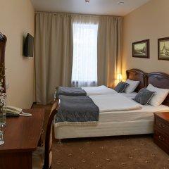 Гостиница Годунов 4* Апартаменты с разными типами кроватей