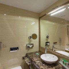 Гостиница Ramada Kazan City Centre ванная фото 2
