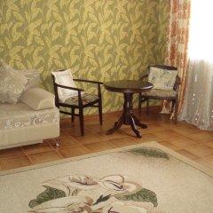 Гостиница Вариант 2* Люкс с различными типами кроватей фото 5