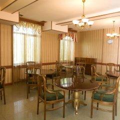Отель Villa des Roses питание фото 3