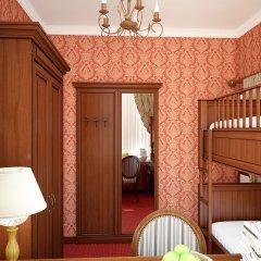 Хостел КойкаГо Стандартный номер с разными типами кроватей фото 20