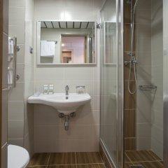 Гостиница Ялта-Интурист 4* Стандартный номер с двуспальной кроватью фото 5