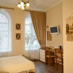 Гостевой Дом Комфорт на Чехова Стандартный номер с разными типами кроватей фото 11
