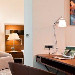 Гостиница Radisson Blu Resort & Congress Centre, Сочи удобства в номере фото 2