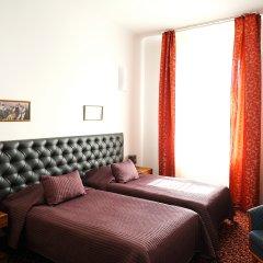 City Hotel Teater 4* Стандартный номер с разными типами кроватей фото 10