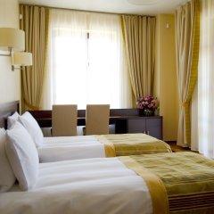 Поляна 1389 Отель и СПА комната для гостей фото 3