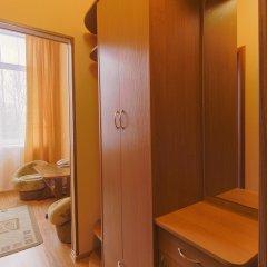 Zolotaya Bukhta Hotel 3* Стандартный номер с различными типами кроватей фото 15