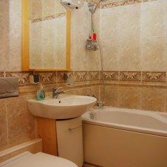 Апартаменты Luxury Kiev Apartments Бассейная Апартаменты с разными типами кроватей фото 11