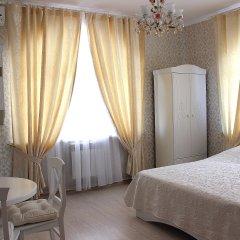 Гостевой дом Аурелия Номер Комфорт с разными типами кроватей фото 6
