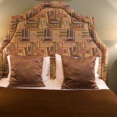 Мини-Отель Амстердам Номер Комфорт с разными типами кроватей фото 4