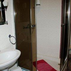 Гостевой дом Аурелия Номер Комфорт с различными типами кроватей фото 27