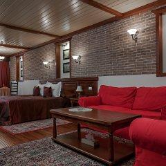 Гостиница Аврора 3* Люкс с разными типами кроватей фото 7