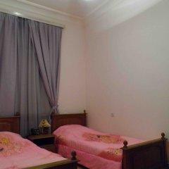 Villa des Roses Hotel 3* Люкс с различными типами кроватей
