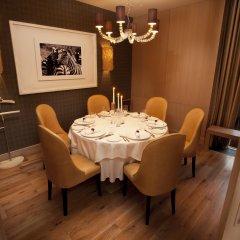 Гостиница Luciano Spa в номере