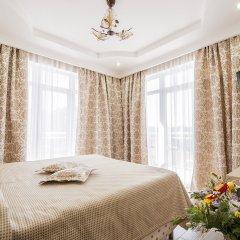 Бутик-отель Ахиллеон Парк 4* Люкс разные типы кроватей фото 3